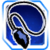 Icon Neck 002 Blue