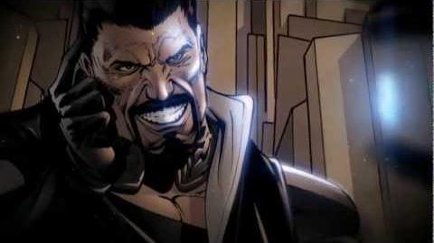 DC Universe Online General Zod Movie