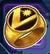 Icon Ring 018 Purple
