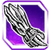 Icon Hands 012 Purple