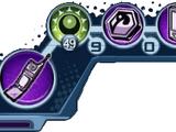 Utility Belt Attachments