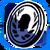 Icon Back 016 Blue