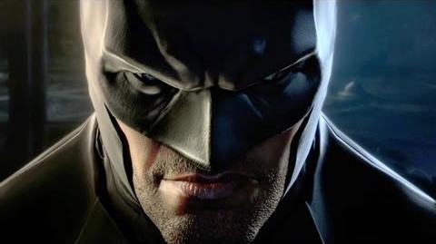 "Batman Arkham Origins - ""Nowhere to Run"" (Trailer)"