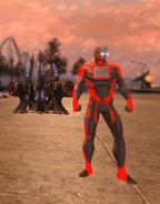 Calculator(-Bot) (Metropolis Anti-Matter Invasion Zone)