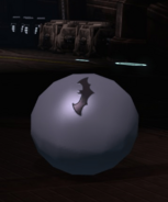 Batman Bouncy Ball