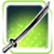 Icon Dual Wield 004 Green