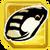 Icon Shoulders 017 Yellow
