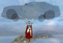Super Strength