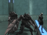 Henchmen Uplink Device: Man-Bat Commandos