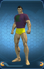 ChestLexCorpT-Shirt