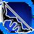 Icon Bow 003 Blue copy