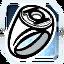 Icon Lantern Ring White