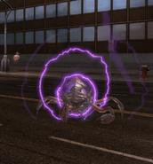 Controlled Brine Hatchling (Metropolis Anti-Matter Invasion Zone)