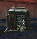 BunkerDispenser