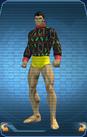 ChestCandyCaneSweater
