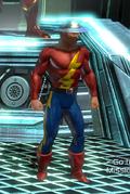 GA Flash