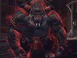 WANTED: Mist-Empowered Villain