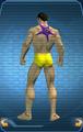 BackAsteroidea