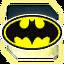 Batman's 80th Emblem