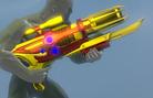 RifleBayonettedMinigun