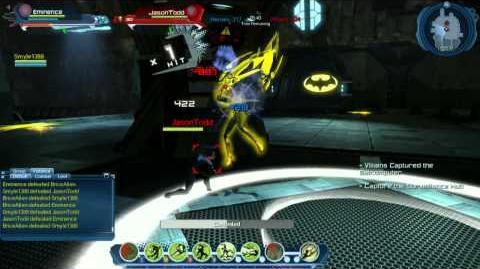 SOELive - DC Universe Online Legends Tournament (Part 3)
