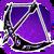 Icon Bow 004 Purple copy