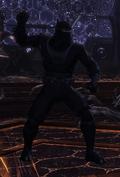 Ninja Batman (Return to the Nexus)