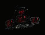 Batcave - Batcomputer - Alert
