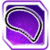 Icon Neck 005 Purple