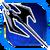 Icon Staff 011 Blue