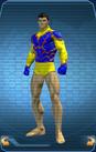ChestThornedFlexsuit