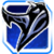 Icon Shoulders 004 Blue