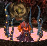 Paradox Kraken (Speed Force Flux)
