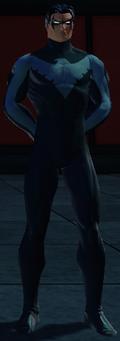 Nightwing Titan's Tower