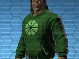 Martian Manhunter Hoodie