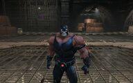 Bane (Turf War - Old Gotham Subway)
