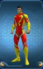 FullKryptonianFlexsuit