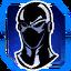 Batman-Inspired Mask