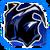 Icon Shoulders 008 Blue