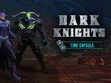 Dark Knights Time Capsule