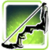 Icon Bow 005 Green copy