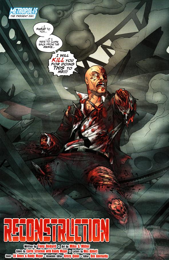 DC Universe Online Legends (8)