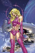 Legion of Super-Heroes Vol 6 1B Textless