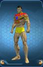 ChestEgyptian
