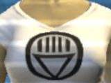 Black Lantern Corp Emblem
