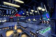 Concept techroom