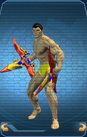 MartialArtsTri-bladeKatar