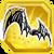 Runed Gargoyle Wings (Icon)