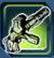 Light Inertron Minigun