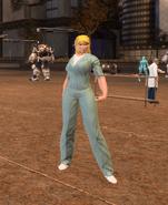 Nurse Maxwell (Metropolis Anti-Matter Invasion Zone)